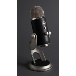 Blue Microphones Yeti Pro Micrófono de superficie para mesa Negro