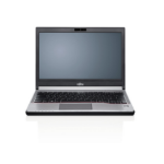 "Fujitsu LIFEBOOK E736 2.3GHz i5-6200U 13.3"" 1366 x 768pixels Grey Notebook"