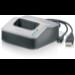 Philips Pocket Memo USB dock