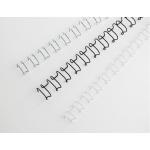 GBC MultiBind Binding Wires 10mm White (100)