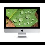 """Apple iMac 3.1GHz 21.5"""" 4096 x 2304pixels SilverZZZZZ], MK452B/A"""