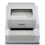 Brother TD-4000 label printer Direct thermal 300 x 300 DPI Wired