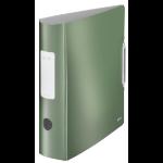 Leitz 11080053 ring binder A4 Green