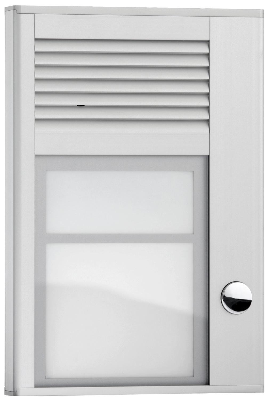 Interquartz ID201 door intercom system