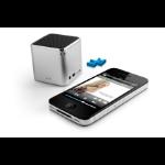 Technaxx Mini Musicman Wireless Soundstation BT-X2 Mono portable speaker Silver