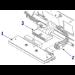 Zebra 170 Printhead 170XiIIIPlus 300 dpi cabeza de impresora