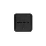 OtterBox CONNECTED+ Innenraum Schwarz