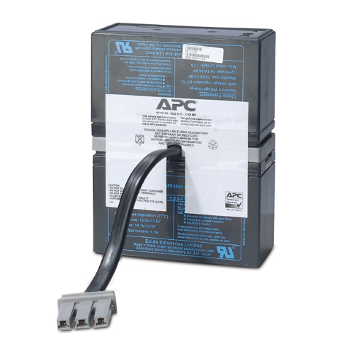 APC RBC33 UPS battery Sealed Lead Acid (VRLA)