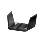 Netgear Nighthawk AX8 wireless router Dual-band (2.4 GHz / 5 GHz) Gigabit Ethernet Black