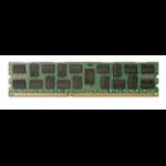 HP 4GB (1x4GB) DDR4-2133 MHz ECC Registered RAM memory module