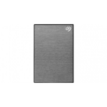 Seagate One Touch external hard drive 2000 GB Grey