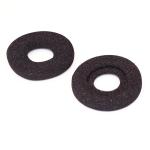 Sennheiser HZP 33 headphone pillow Black 26 pc(s)