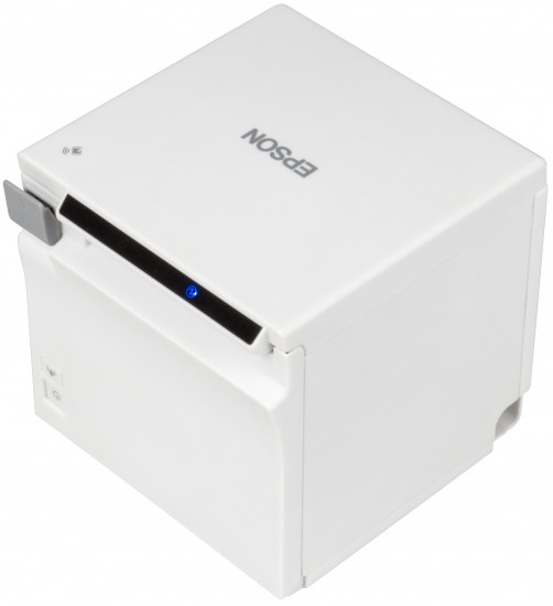 Epson TM-M30F 121F1 Thermal POS printer 203 x 203 DPI Wired  Wireless