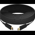 Vision TC 30MHDMI 30m HDMI HDMI Black HDMI cable