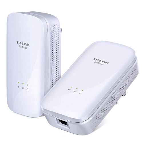 TP-LINK TL-PA8010 KIT 1000 Mbit/s Ethernet LAN White 2 pc(s)