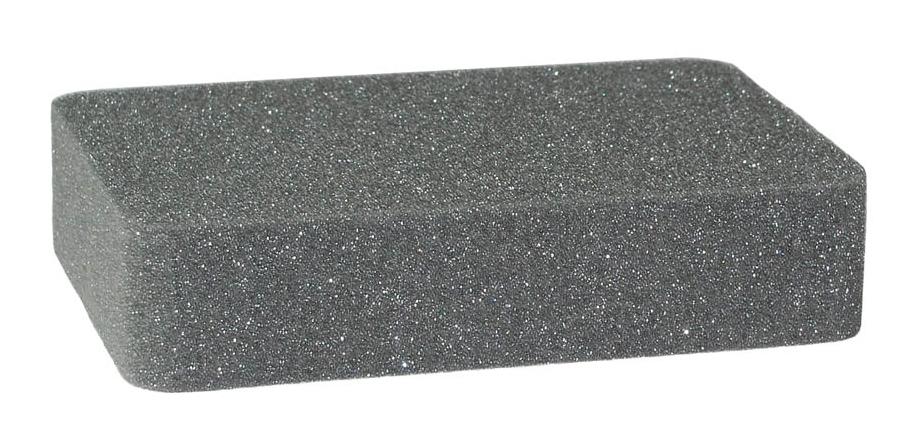 1010 Cases Clear/black Liner Foam Set