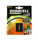 Duracell Digital Camera Battery 3.7v 720mAh