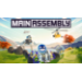Nexway Main Assembly PC Básico Inglés