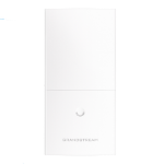 Grandstream Networks GWN7600LR WLAN access point Power over Ethernet (PoE) White 867 Mbit/s