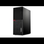 Lenovo ThinkCentre M720t 8th gen Intel® Core™ i7 i7-8700 8 GB DDR4-SDRAM 1000 GB HDD Black Tower PC