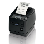 Citizen CT-S801 Direct thermal POS printer 203 x 203 DPI Wired