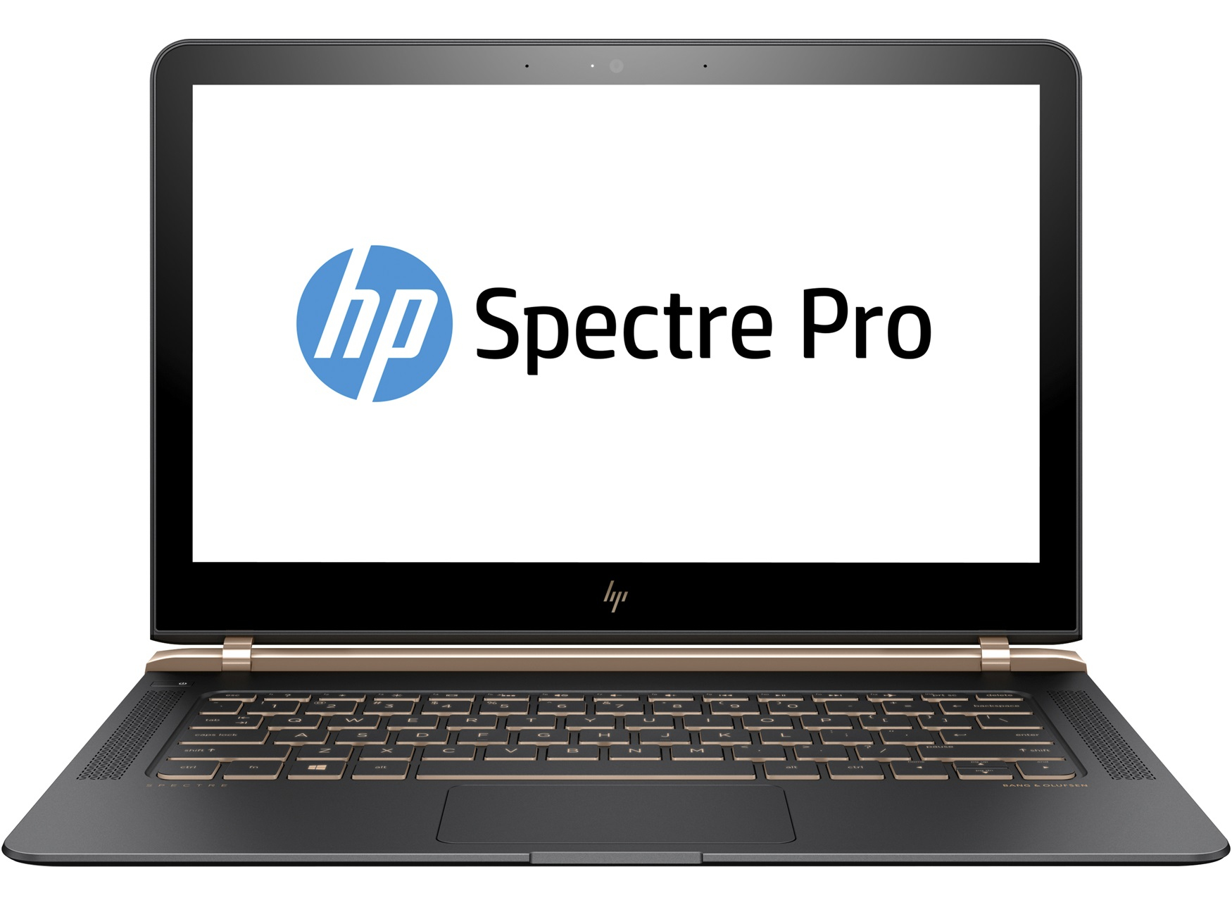 "HP Spectre Pro 13 G1 2.3GHz i5-6200U 13.3"" 1920 x 1080pixels Silver Notebook"