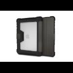 "Cygnett CY3076CPWOR tablet case 25.9 cm (10.2"") Folio Black"