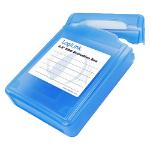 LogiLink UA0133 storage drive case Blue