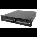 Intellinet 715829 rack accessory Drawer unit