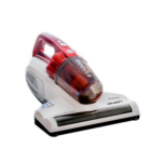 Hoover MBC500UV handheld vacuum Bagless Red,White