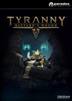 Nexway Tyranny - Bastard's Wound Video game downloadable content (DLC) PC/Mac/Linux Español