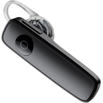 Plantronics Marque 2 M165 mobile headset Monaural Black Wireless