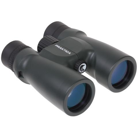 Praktica Explorer 10x42 Waterproof Binoculars binocular Roof Green