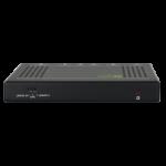 AVGear AVGHD320SET Slimline POC Extender, 40m-4K, 70m-1080p