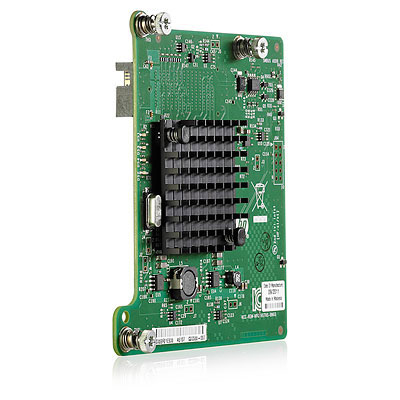 Hewlett Packard Enterprise 615729-B21 networking card Ethernet 1000 Mbit/s Internal