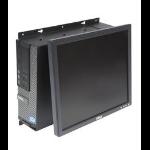 Origin Storage Wall Mount w/ tilt Monitor for Optiplex 790SFF/990SFF