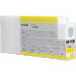 Epson C13T642400 (T6424) Ink cartridge yellow, 150ml