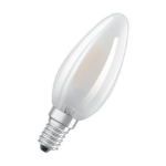 Osram LED Retrofit Classic B LED bulb Warm white 3.3 W E14 A+
