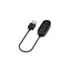 Xiaomi SJV4147GL activity tracker accessory Charging cable Black