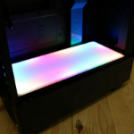Gorilla Gaming Addressable RGB LIGHT BOX FOR NZXT H500
