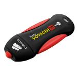 Corsair Voyager GT USB flash drive 512 GB USB Type-A 3.2 Gen 1 (3.1 Gen 1) Black, Red