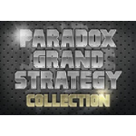 Paradox Interactive Grand Strategy Collection Basic Linux/Mac/PC Multilingual video game