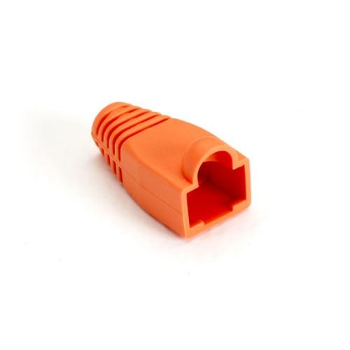 Black Box FMT736 cable boot Orange 50 pc(s)