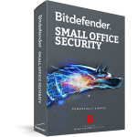 Bitdefender TMBD-052 5usuario(s) 1Año(s) Corporate (CORP) license ESP seguridad y antivirus