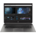 HP ZBook Studio x360 G5 Mobile workstation Gray 39.6 cm (15.6