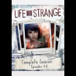 Square Enix LIFE IS STRANGE COMPLETE SEASON (EPISODES 1-5), PC PC DEU Videospiel