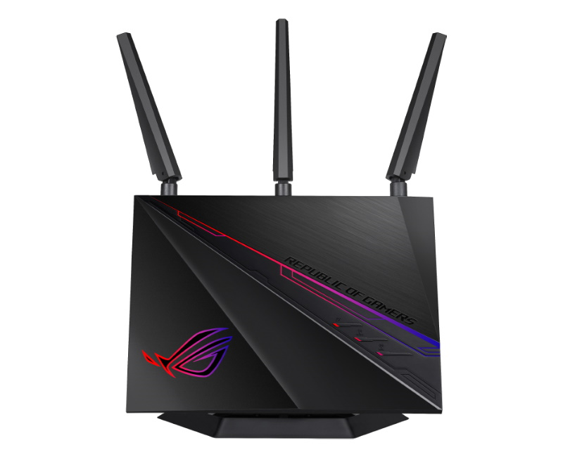 Asus Rog Rapture Gt-Ac2900 Wifi Gaming Router, Nvidia Geforce Now...