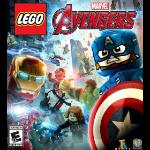 Warner Bros LEGO MARVEL's Avengers Basic PC English video game