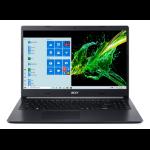 "Acer Aspire 5 A515-55-55BP Notebook 39.6 cm (15.6"") 1920 x 1080 pixels 10th gen Intel® Core™ i5 8 GB DDR4-SDRAM 512 GB SSD Wi-Fi 6 (802.11ax) Windows 10 Home Black"