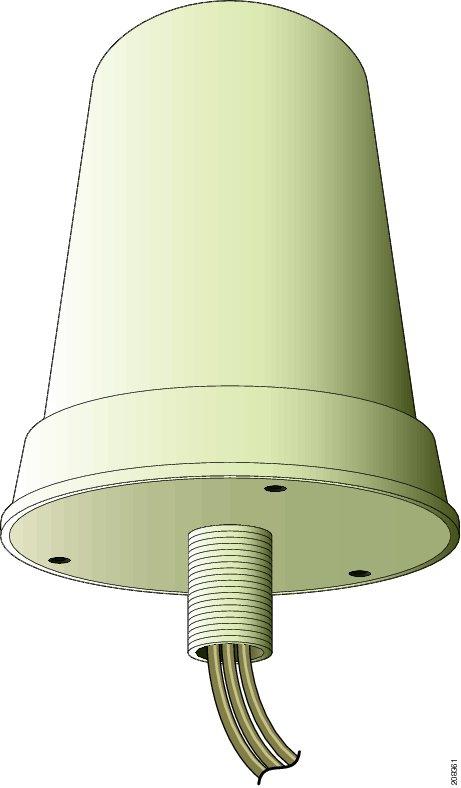 Cisco Aironet 2.4 GHz MIMO